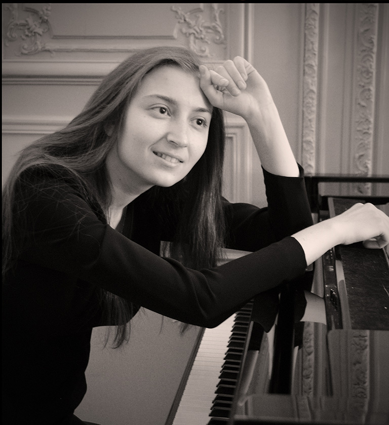 Ecaterina Baranov