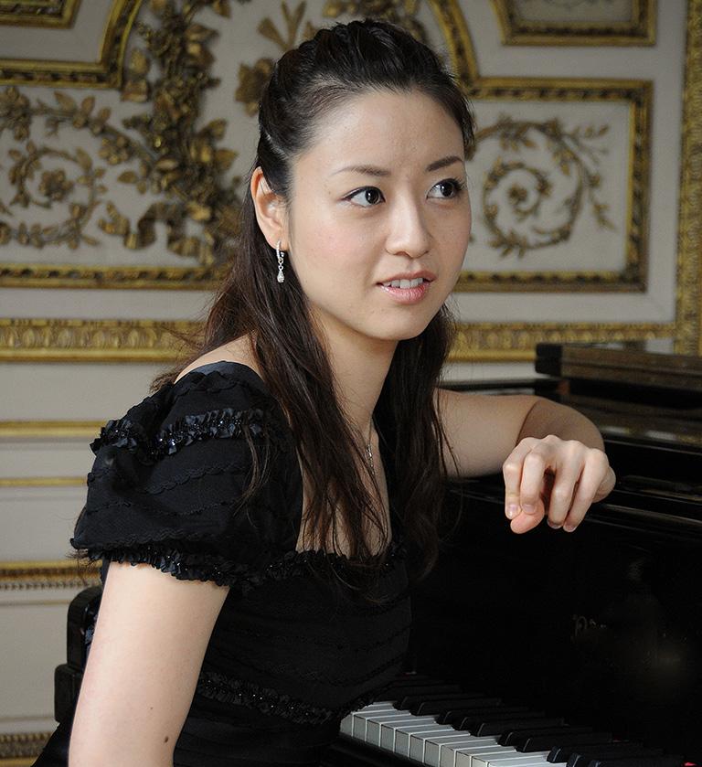 Miho Nagata