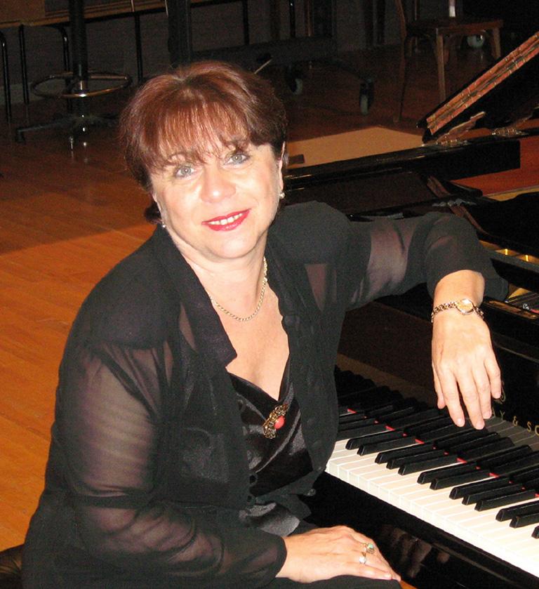 Rena Cherechevskaïa