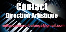 Contact Direction Artistique